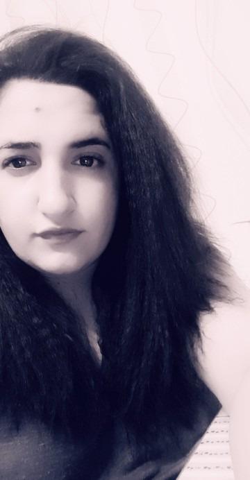 tarana, 31, Baku, Azerbaijan