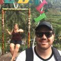 Tarcisio Pugliese, 39, Campinas, Brazil