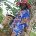 Ntaganda anisha, 23, Dar es Salaam, Tanzania