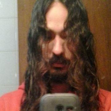 Daniel Fu, 41, Ubatuba, Brazil