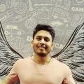 Abdul Rahim, 29, Bangalore, India