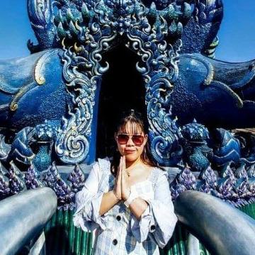 Sreynai Kim, 23, China, Mexico