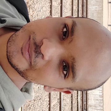 Mahmoud, 22, Alexandria, Egypt