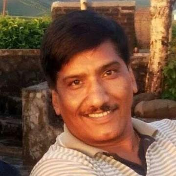 Avinash, 54, Nashik, India