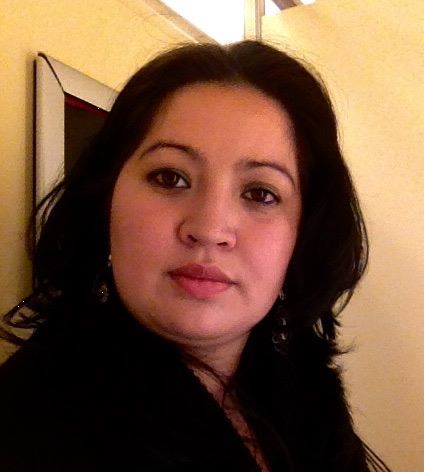 Elizabeth Hallman, 47, New Baltimore, United States