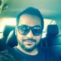 Kumar Gaurav, 37, New Delhi, India
