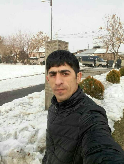 Varujan, 31, Yerevan, Armenia