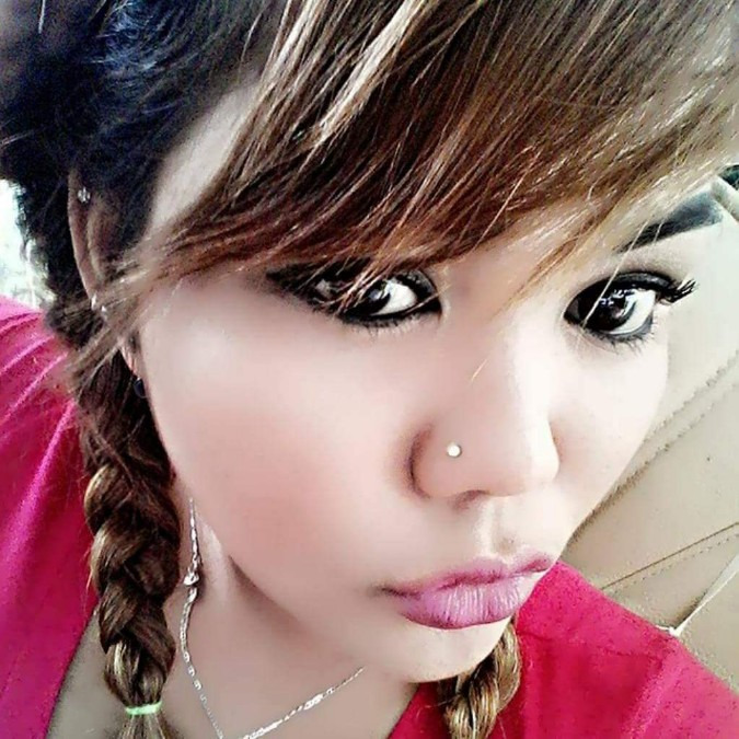 Maxky Seeda, 34, Phuket, Thailand