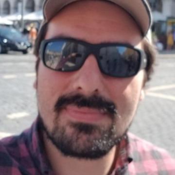 Juan, 32, Salvador, Brazil