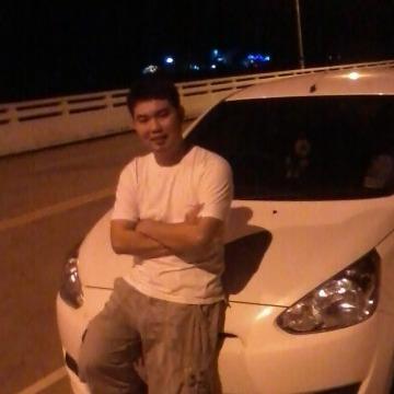 Atichai Jittaphat, 29, Khon Kaen, Thailand