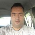 Tayfun Aslan, 42, Izmit, Turkey