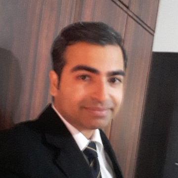 Rumi, 33, Mumbai, India