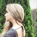 Elina, 21, Minsk, Belarus
