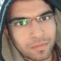Sandip Parsana, 32, Ahmedabad, India