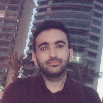 Khodor, 31, Beyrouth, Lebanon