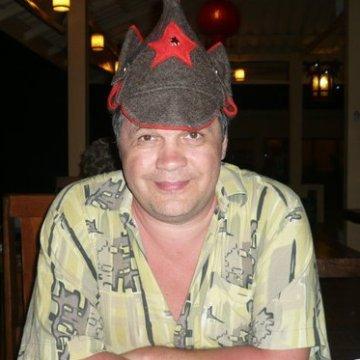 Sergey, 53, Moscow, Russian Federation