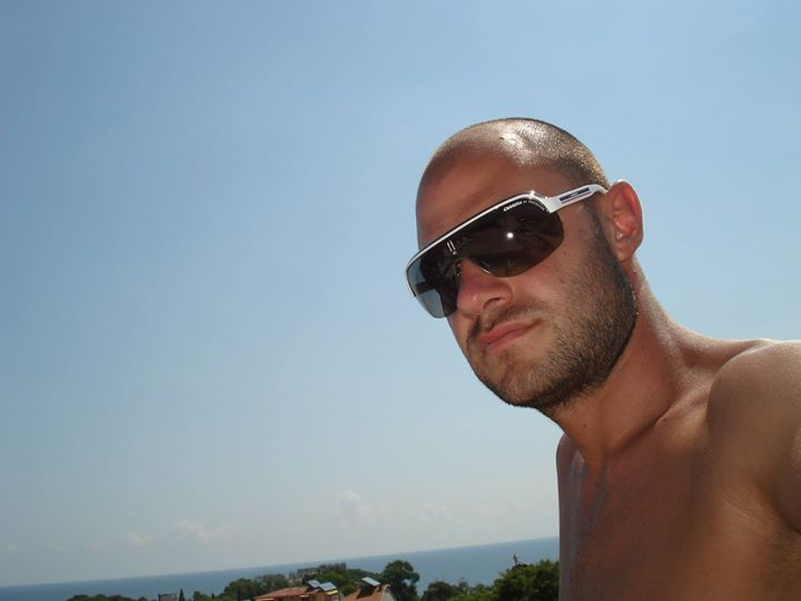 Пламен Георгиев, 32, Varna, Bulgaria