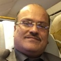Taimor Khan, 41, Karachi, Pakistan