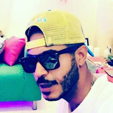 Shadi, 32, Jeddah, Saudi Arabia