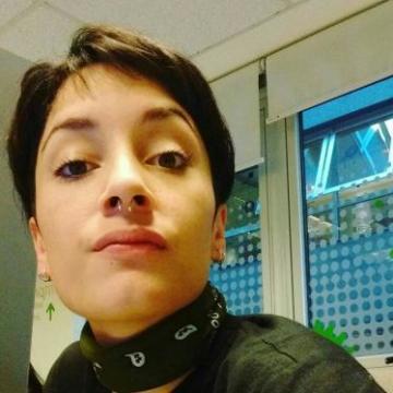 Sofi, 29, Cordova, Argentina