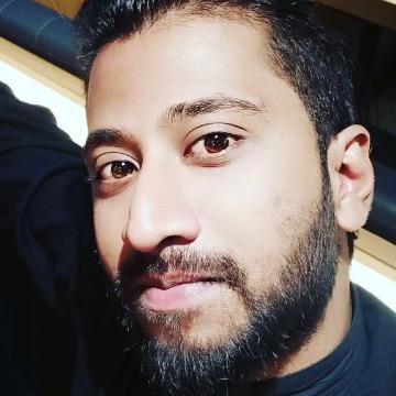 Guru, 26, Bangalore, India