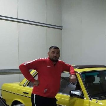Alexandru Alex, 33, Kishinev, Moldova