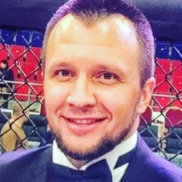 Max Voronov, 37, Moscow, Russian Federation