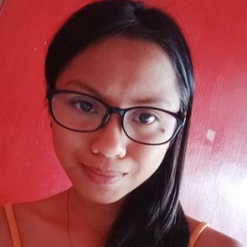 Linda hope nulo, 22, General Trias, Philippines