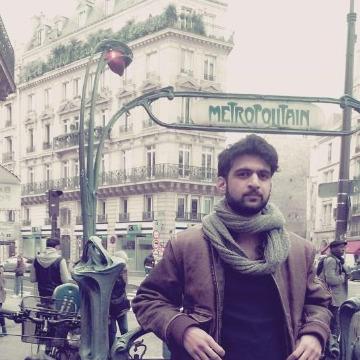 Jonathan Furtado, 30, Panaji, India