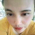 Kimberly Campuso, 23, Binangonan, Philippines