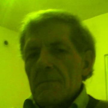Ashot Antonyan, 65, Yerevan, Armenia
