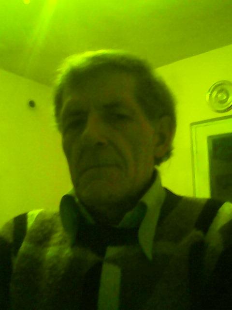 Ashot Antonyan, 67, Yerevan, Armenia