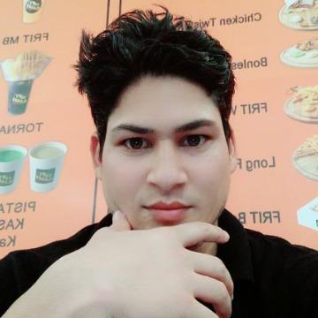 Sisir Kancha Aanjan, 19, Doha, Qatar