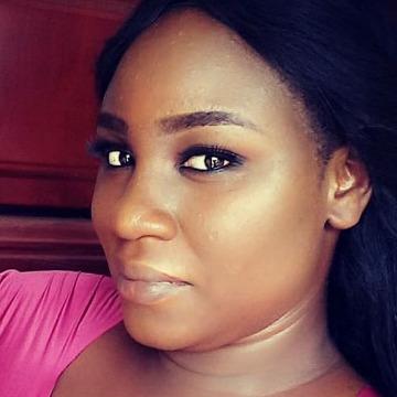 Amaka, 30, Lagos, Nigeria