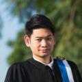 Sarun Subhavan, 32, Nonthaburi, Thailand