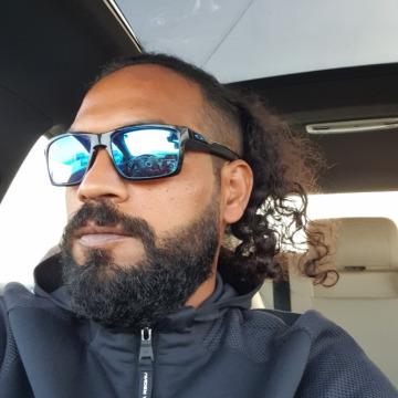 Aymn, 33, Egypt, United States