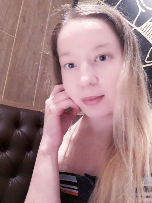 Elena Starkova, 28, Bangkok, Thailand