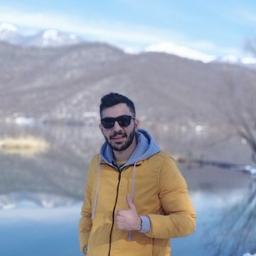 GuideBaku, 28, Baku, Azerbaijan
