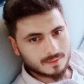Salih Sakallı, 27, Mugla, Turkey