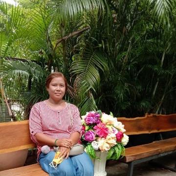 ฐิตินันท์ สังฆคุณ, 39, Phra Nakhon Si Ayutthaya, Thailand