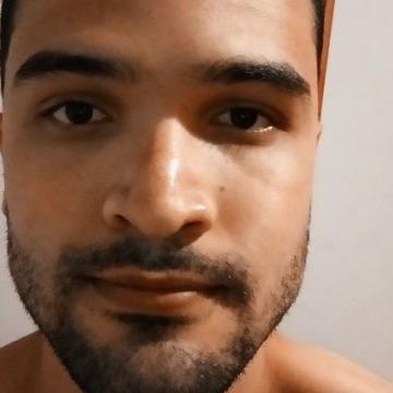 Gustavo Guerrero, 25, San Cristobal, Venezuela