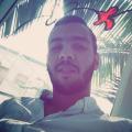 Oussama Al Wakil, 26, Casablanca, Morocco