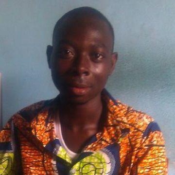 NUDODA Dosseh, 29, Lome, Togo