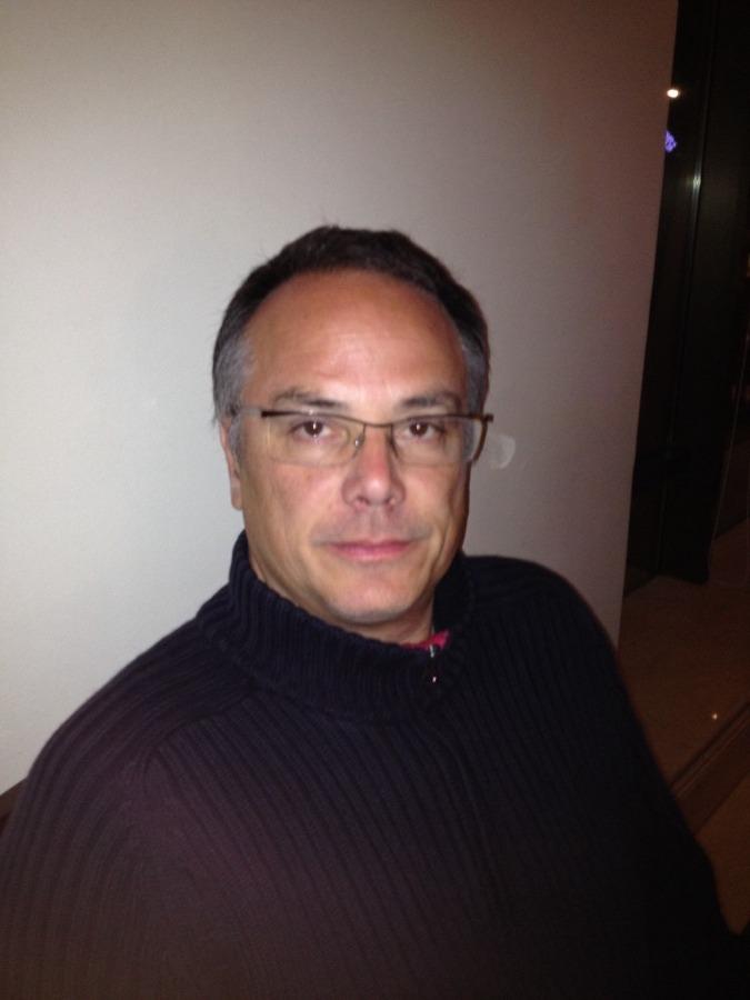 Walter, 55, Rome, Italy