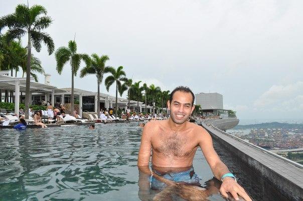 Gentlemen, 41, Doha, Qatar