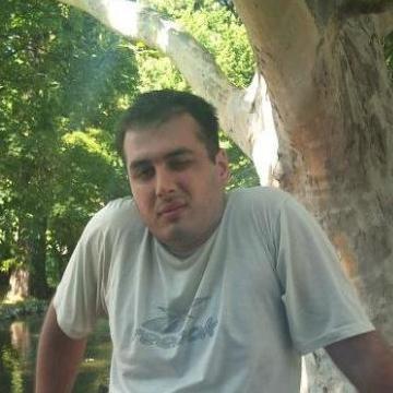 george, 33, Tbilisi, Georgia