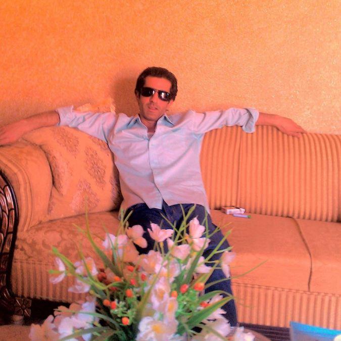 amir, 37, Muzaffarabad, Pakistan