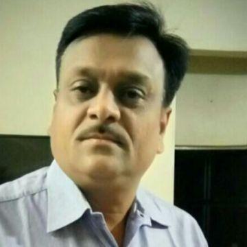 Ashish Patel, , Gurgaon, India