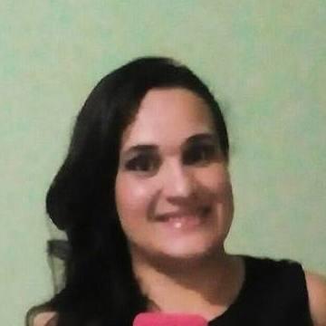 Juliana Valente, 29, Silva Jardim, Brazil