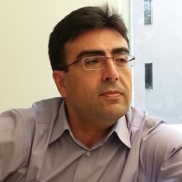 mesut, 44, Ankara, Turkey